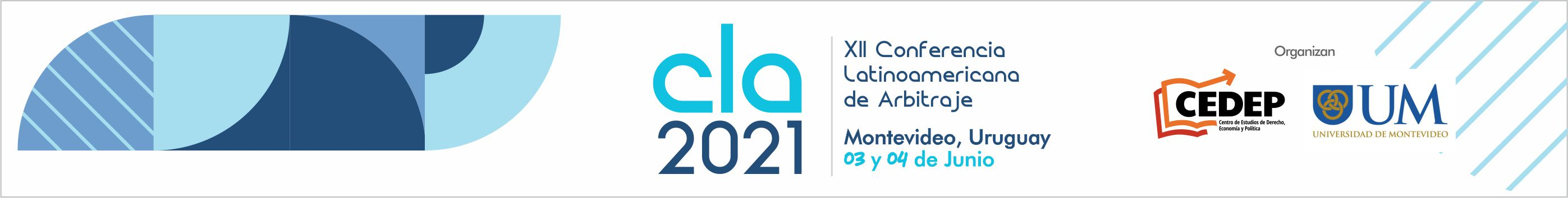 Latin American Arbitration Conference
