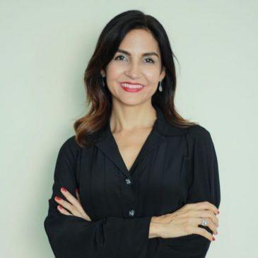 Katherine González Arrocha (Panamá)