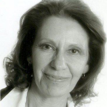 María Blanca Noodt Taquela (Argentina)
