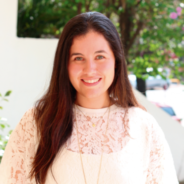 Lucia Cazal Zaldivar (Paraguay)